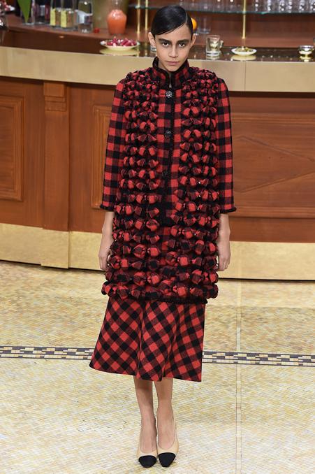 Chanel Ready to Wear FW 2015 PFW (25)