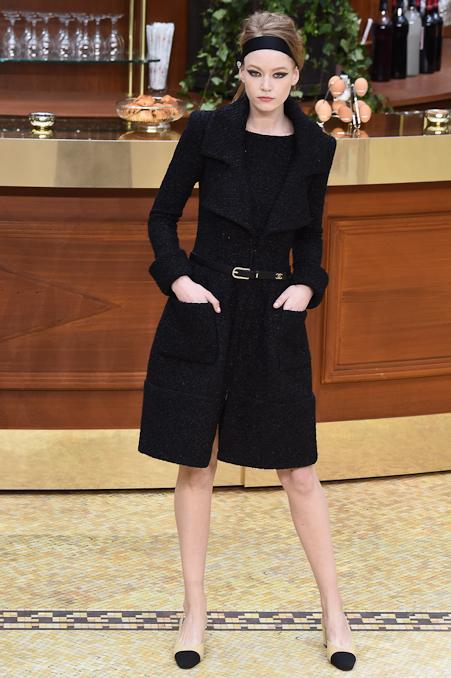 Chanel Ready to Wear FW 2015 PFW (40)