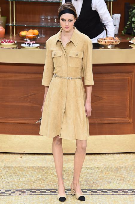 Chanel Ready to Wear FW 2015 PFW (43)