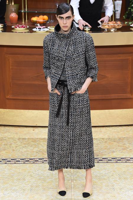 Chanel Ready to Wear FW 2015 PFW (51)