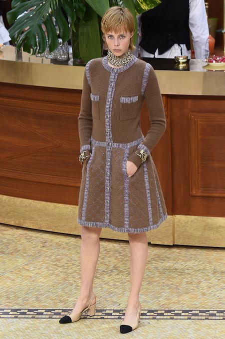 Chanel Ready to Wear FW 2015 PFW (56)