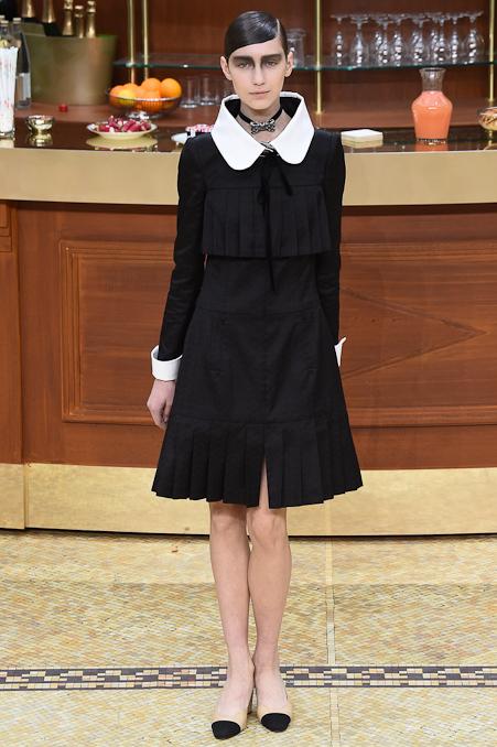 Chanel Ready to Wear FW 2015 PFW (67)