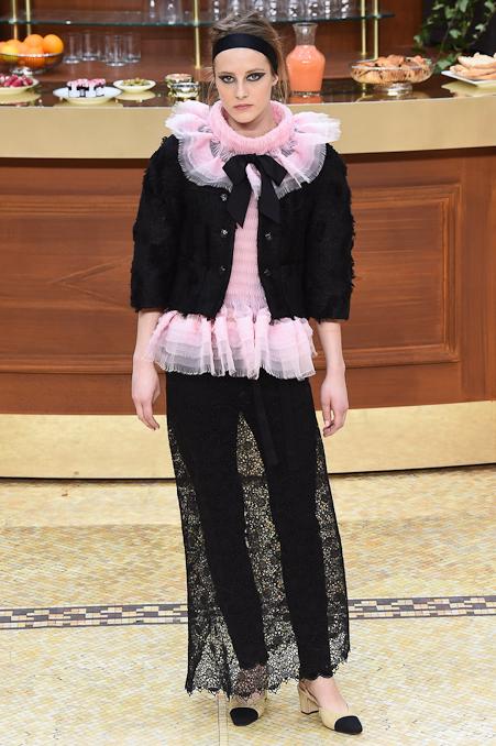 Chanel Ready to Wear FW 2015 PFW (74)
