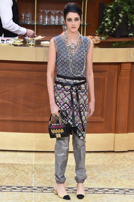 Chanel Ready to Wear FW 2015 PFW (79)