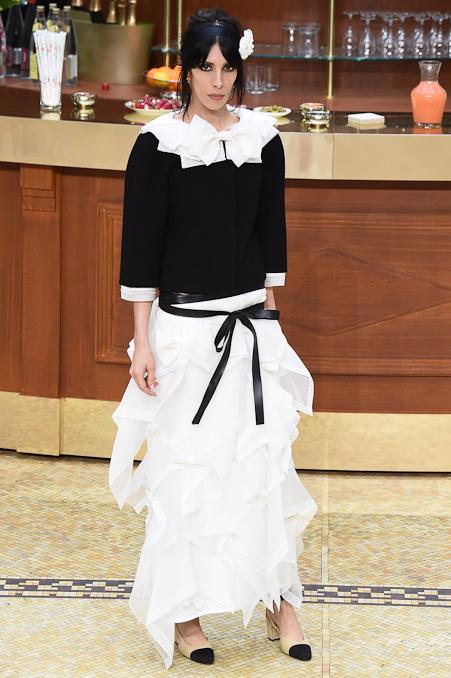 Chanel Ready to Wear FW 2015 PFW (84)