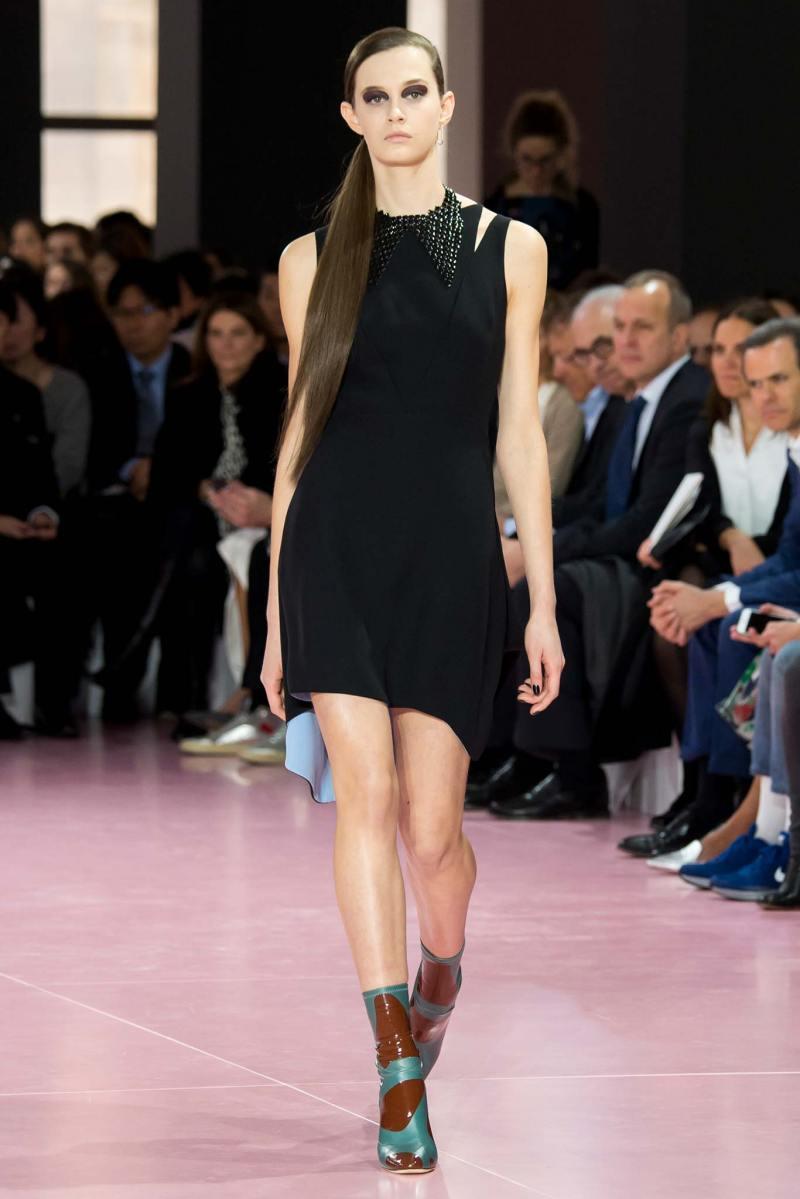 Christian Dior Ready to Wear fw 2015 pfw (1)