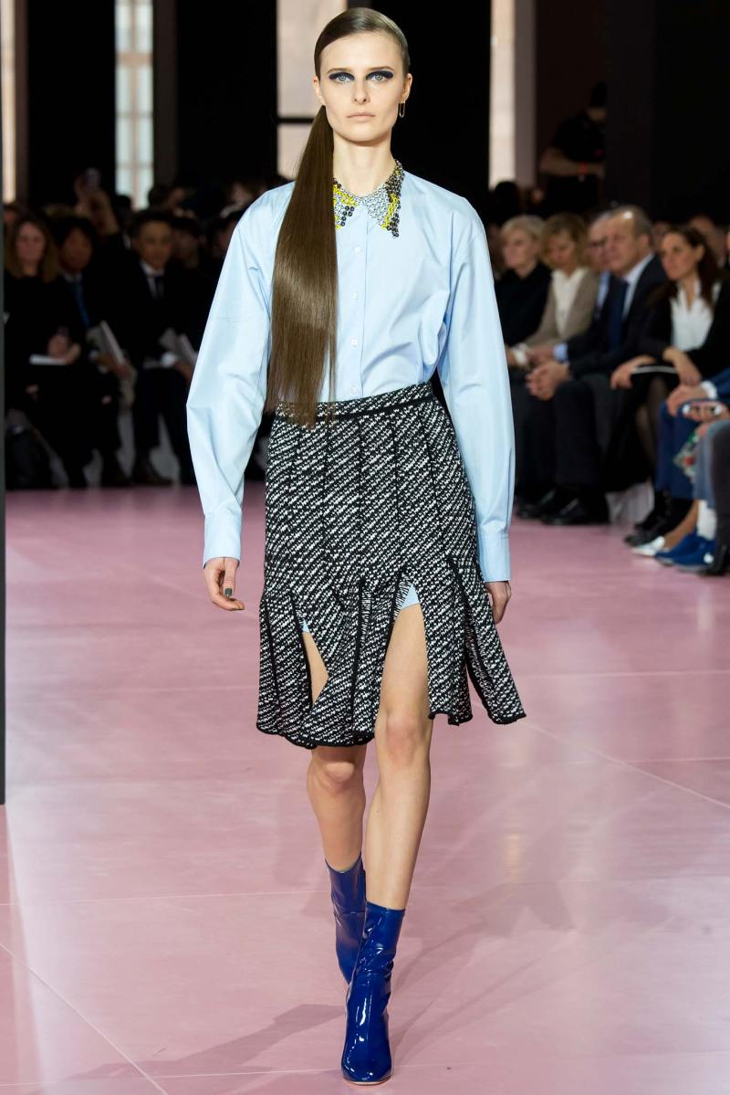 Christian Dior Ready to Wear fw 2015 pfw (10)