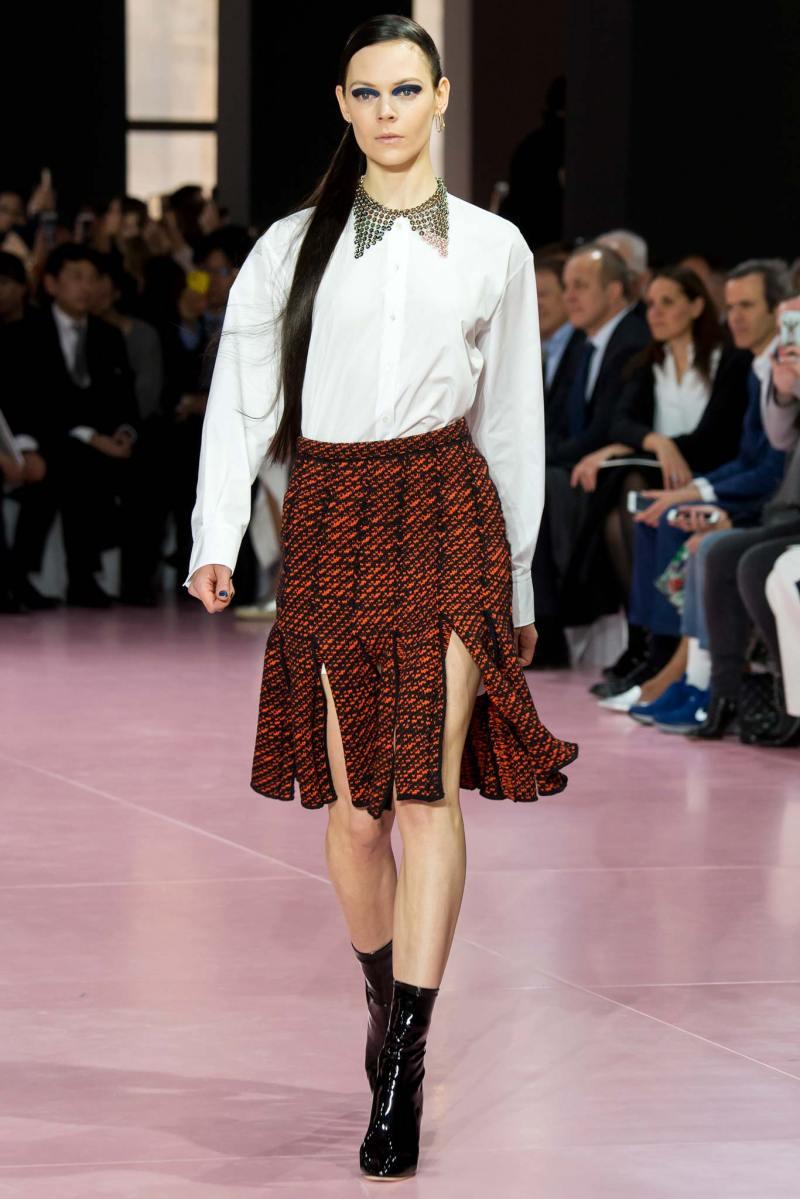 Christian Dior Ready to Wear fw 2015 pfw (13)