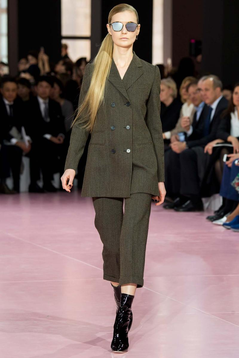 Christian Dior Ready to Wear fw 2015 pfw (17)