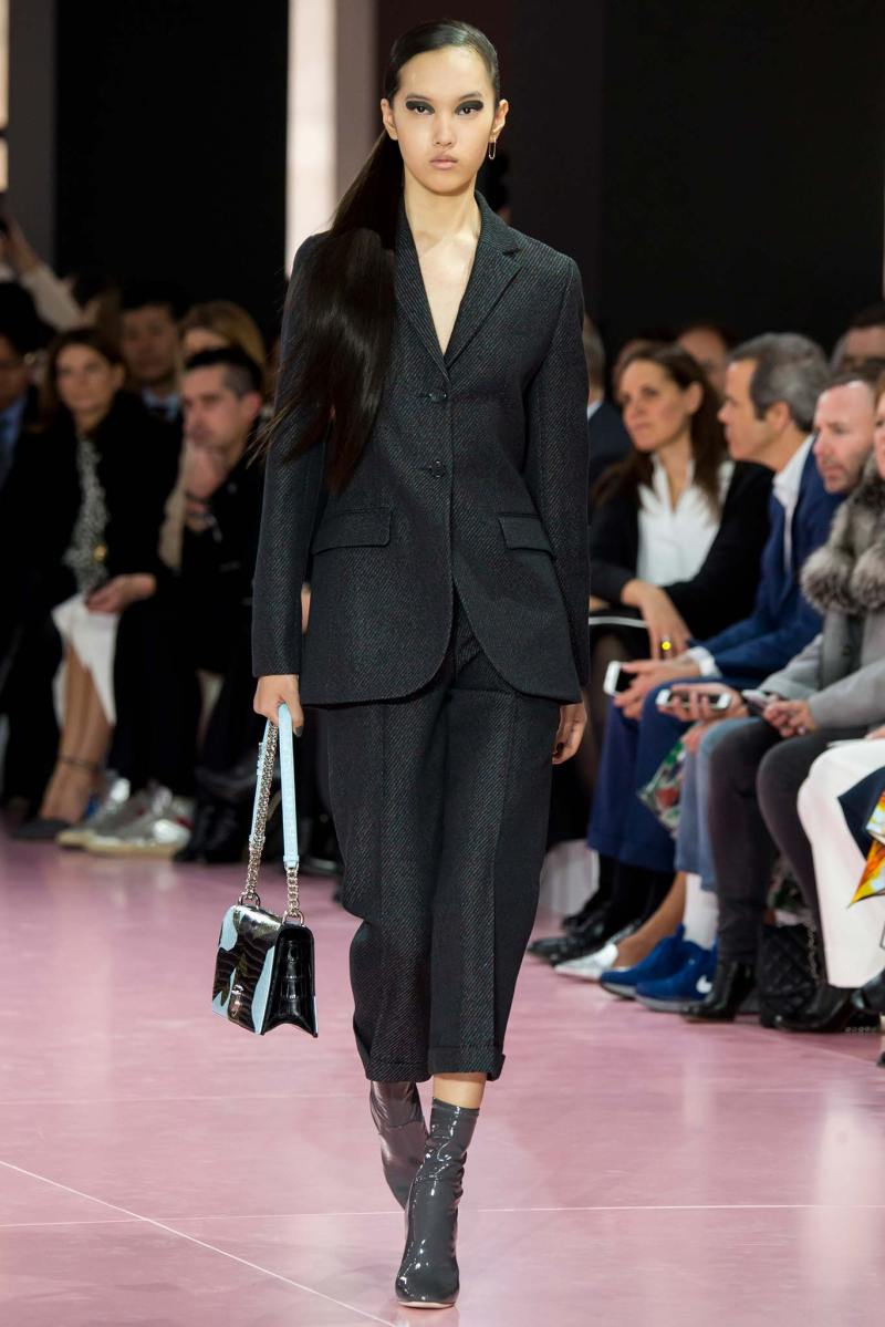 Christian Dior Ready to Wear fw 2015 pfw (18)