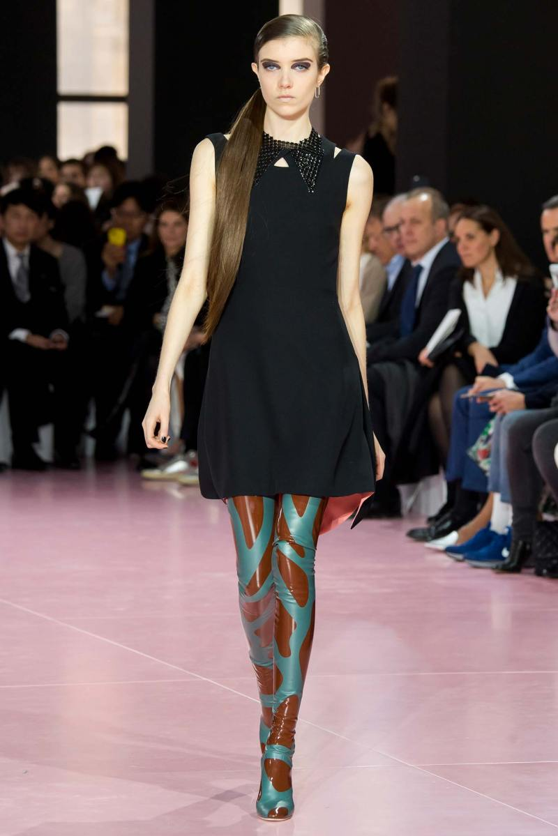 Christian Dior Ready to Wear fw 2015 pfw (2)