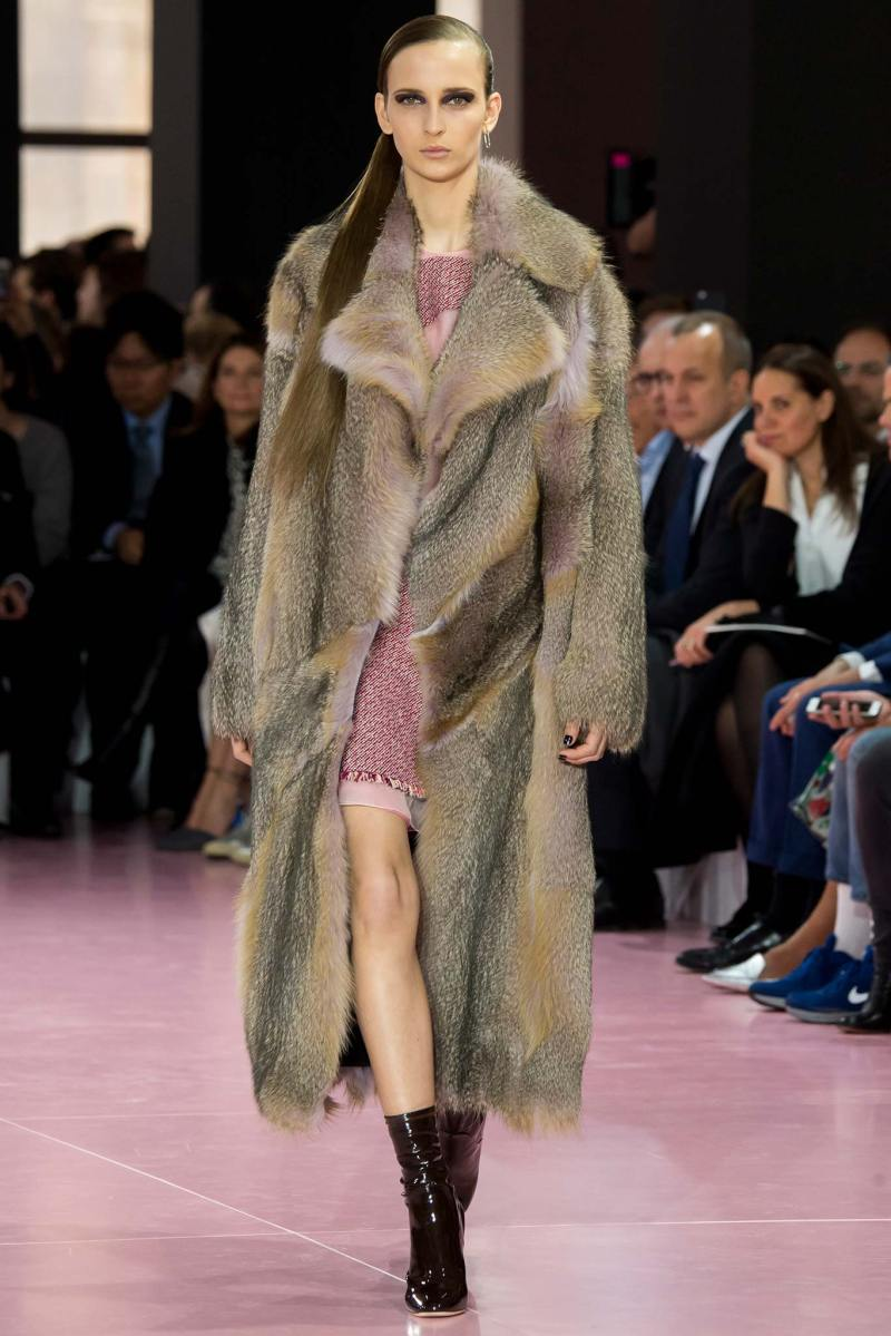 Christian Dior Ready to Wear fw 2015 pfw (20)
