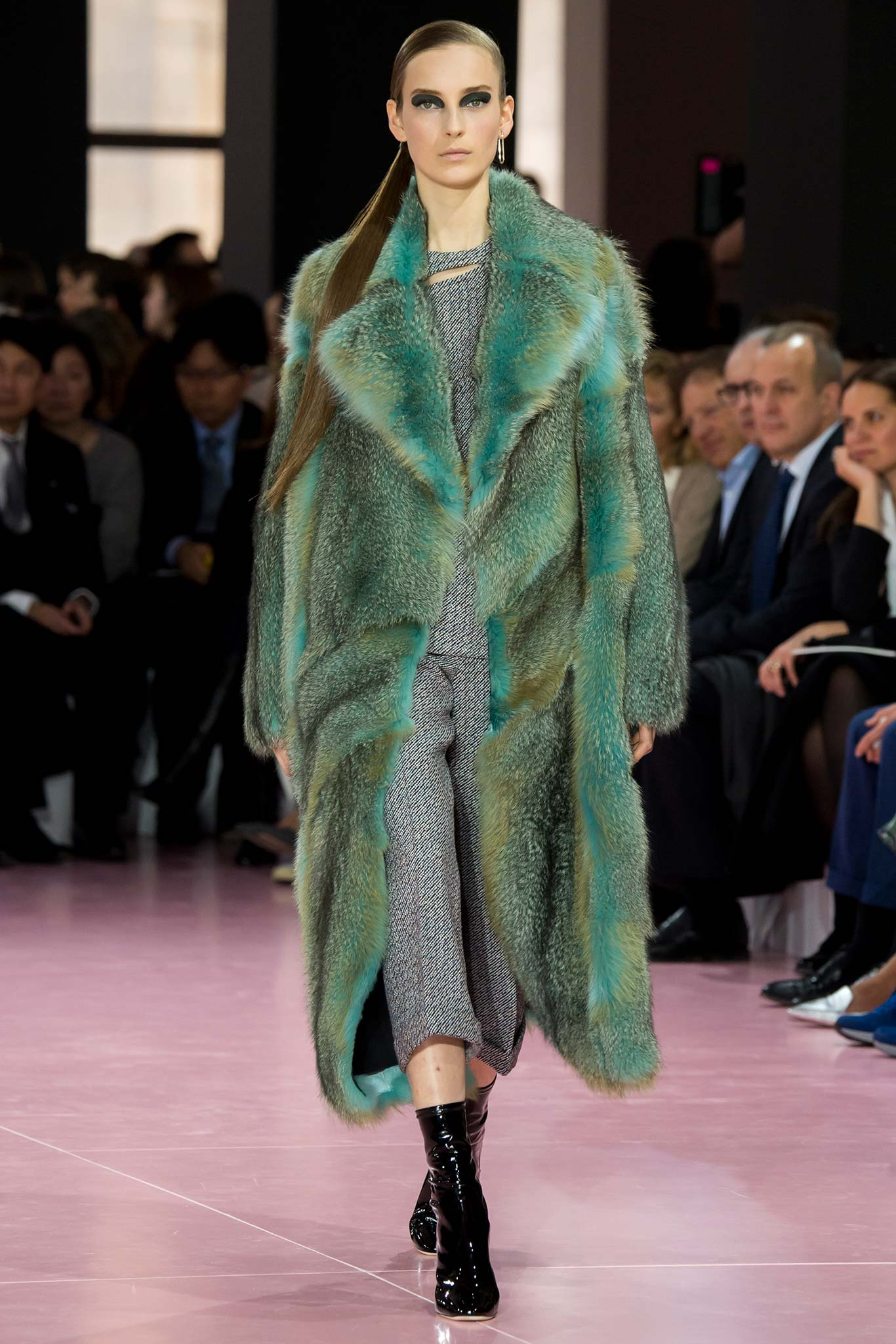 Christian Dior Ready to Wear F/W 2015 PFW