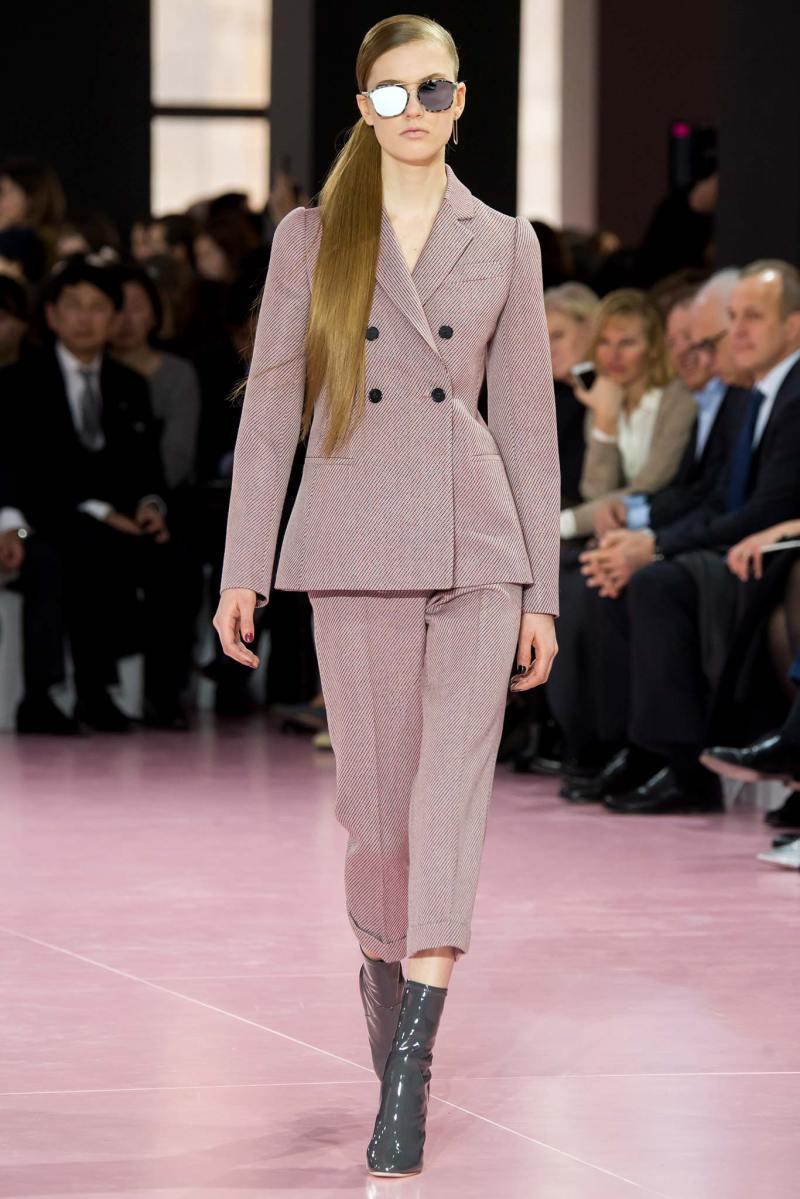 Christian Dior Ready to Wear fw 2015 pfw (25)