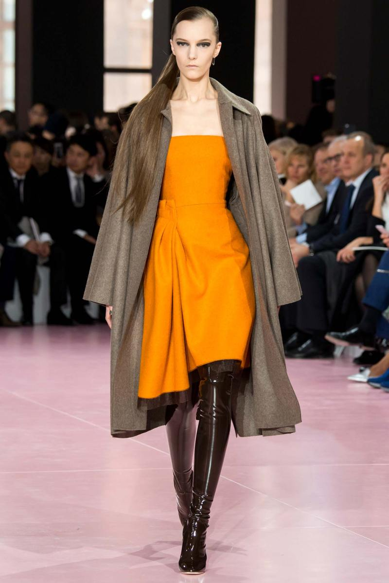Christian Dior Ready to Wear fw 2015 pfw (28)