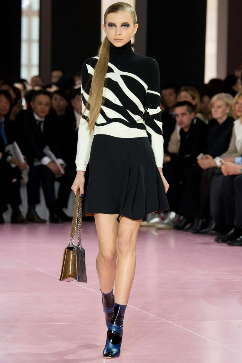 Christian Dior Ready to Wear fw 2015 pfw (3)