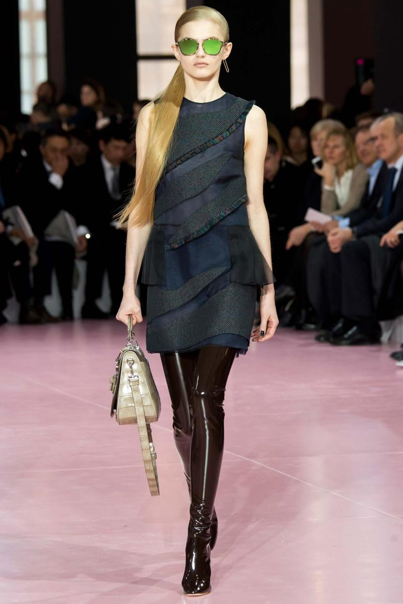 Christian Dior Ready to Wear fw 2015 pfw (30)