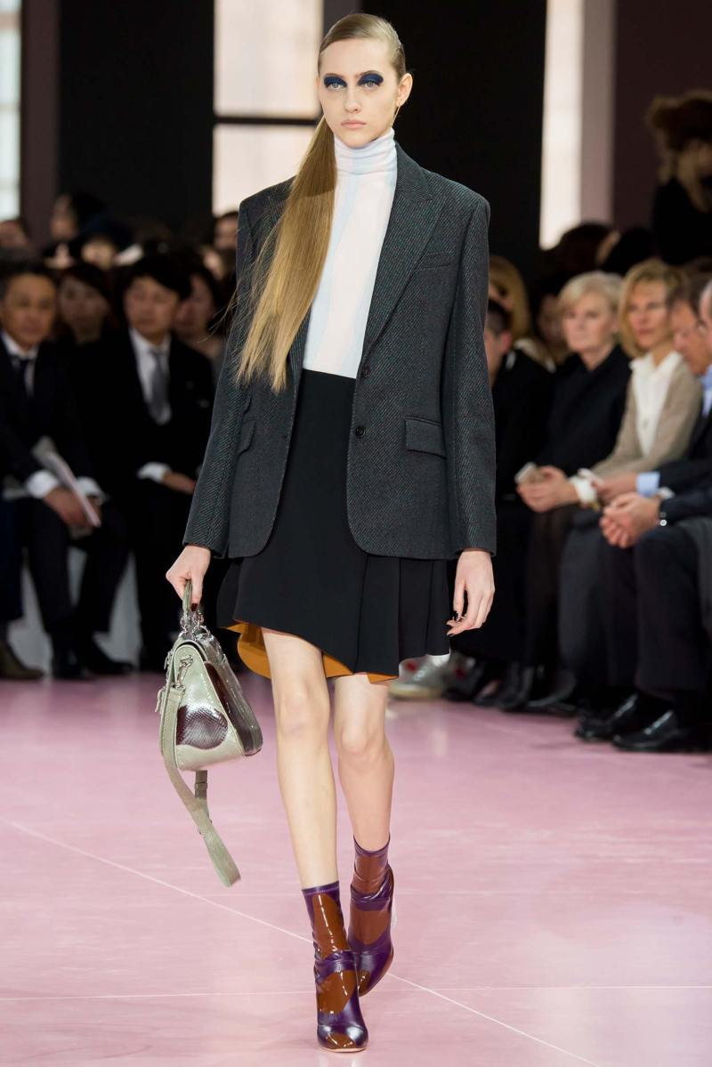 Christian Dior Ready to Wear fw 2015 pfw (4)