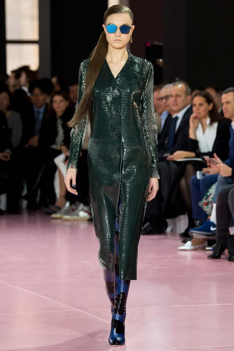 Christian Dior Ready to Wear fw 2015 pfw (53)