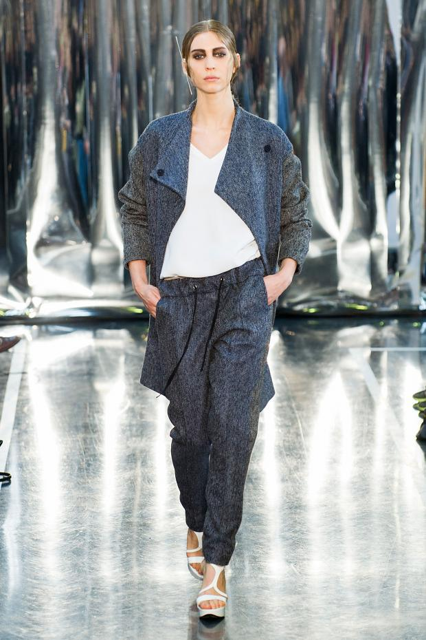 Christine Phung Ready to Wear FW 2015 PFW (12)