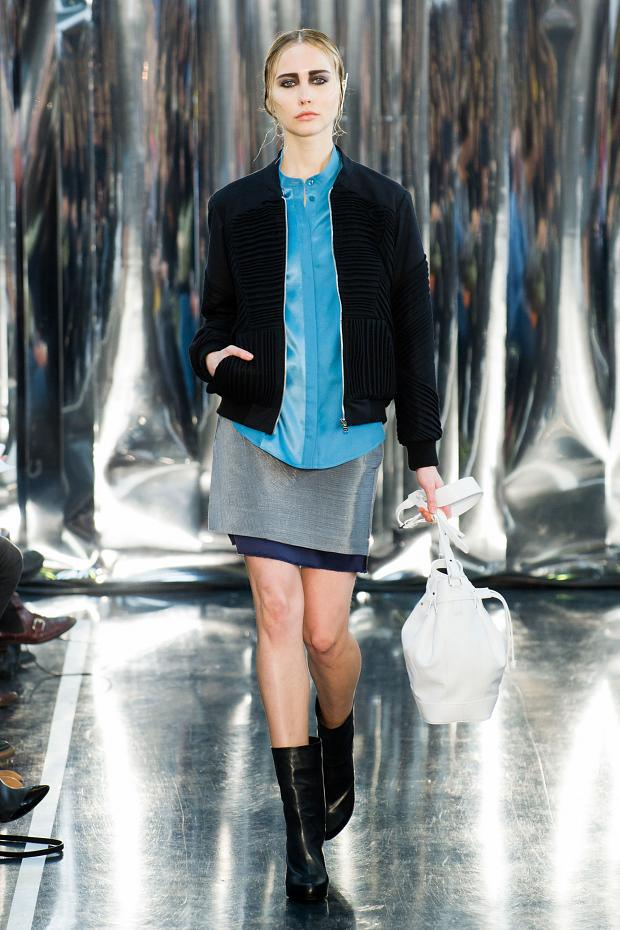 Christine Phung Ready to Wear FW 2015 PFW (15)