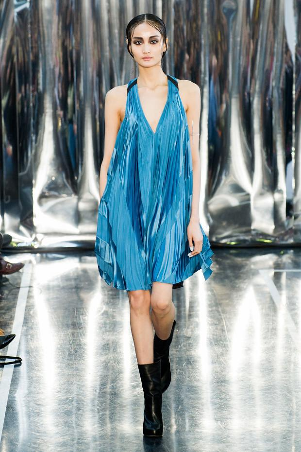 Christine Phung Ready to Wear FW 2015 PFW (16)