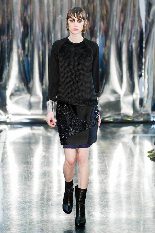 Christine Phung Ready to Wear FW 2015 PFW (24)