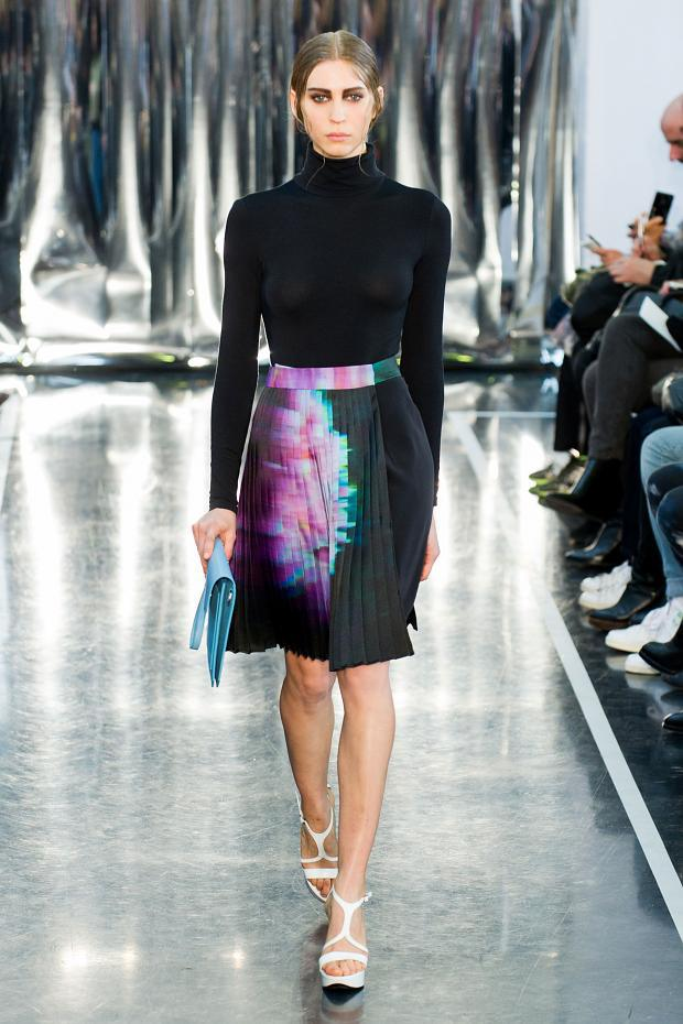 Christine Phung Ready to Wear FW 2015 PFW (25)
