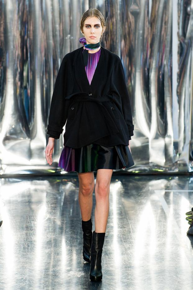Christine Phung Ready to Wear FW 2015 PFW (6)