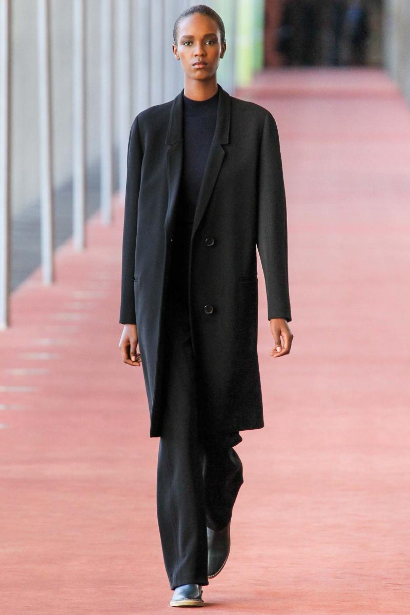 Christophe Lemaire Ready to Wear FW 2015 PFW (12)
