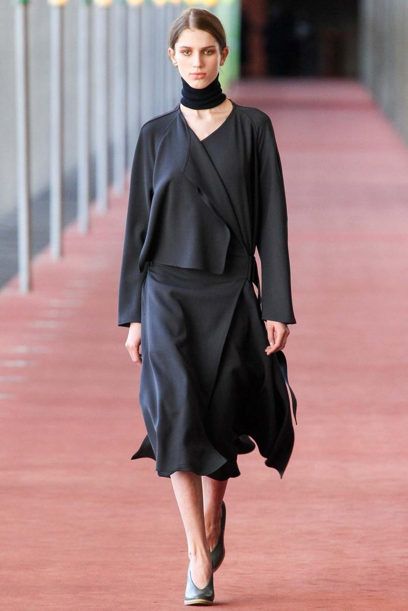 Christophe Lemaire Ready to Wear FW 2015 PFW (21)