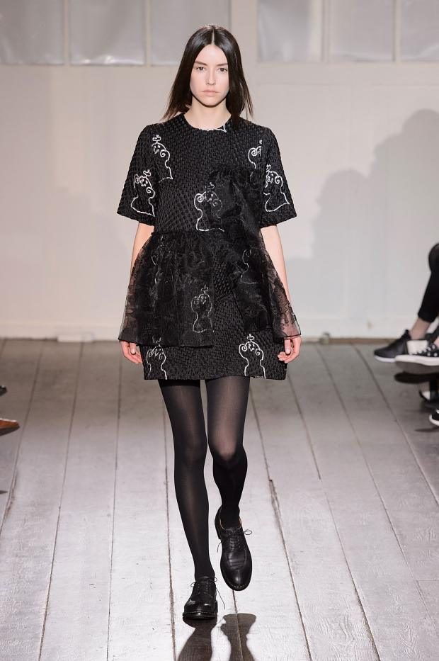 Devastee Ready to Wear FW 2015 PFW (6)