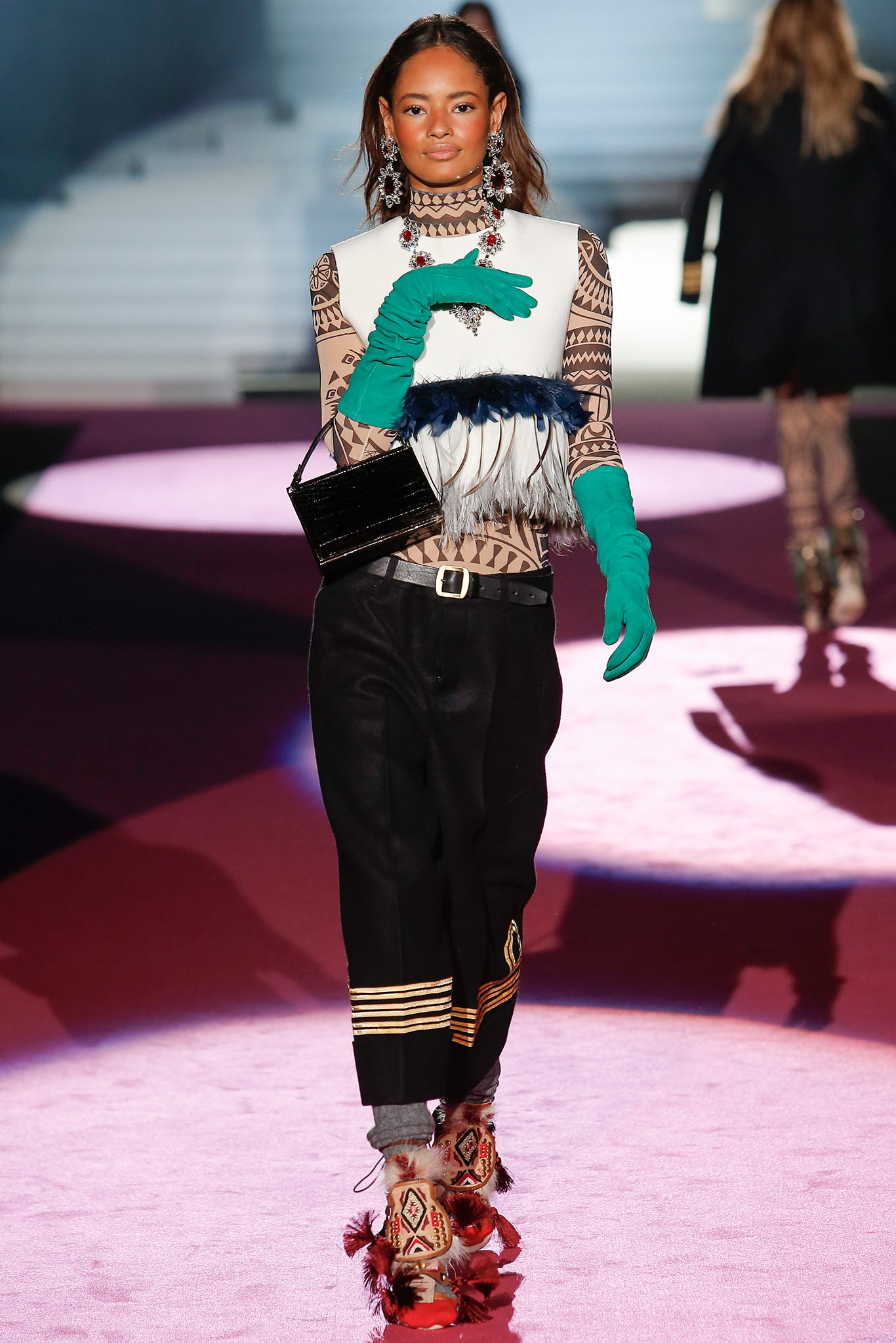 Dsquared² Ready to Wear F/W 2015 MFW