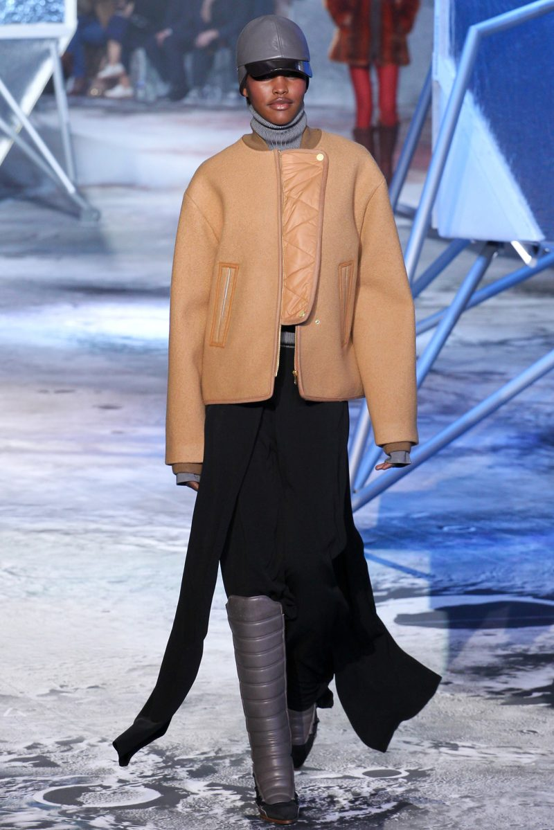 H&M Ready to Wear Fw 2015 PFW (36)