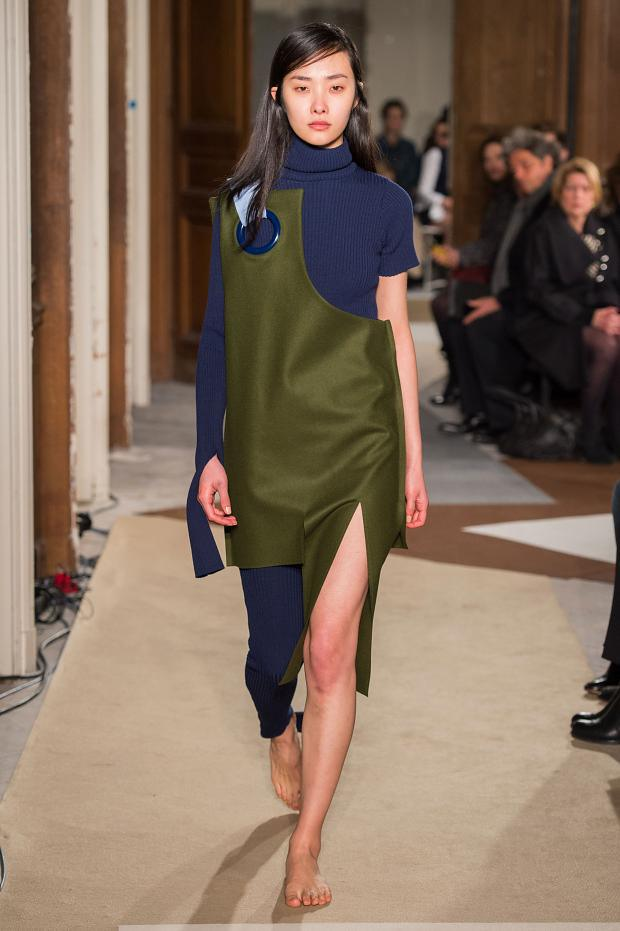Jacquemus Ready to Wear FW 2015 PFW (11)