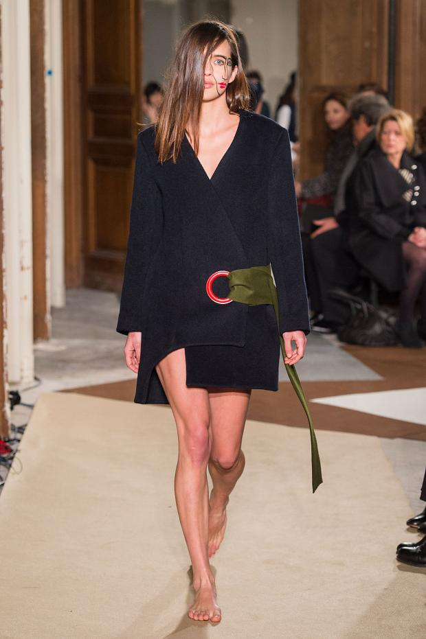 Jacquemus Ready to Wear FW 2015 PFW (14)