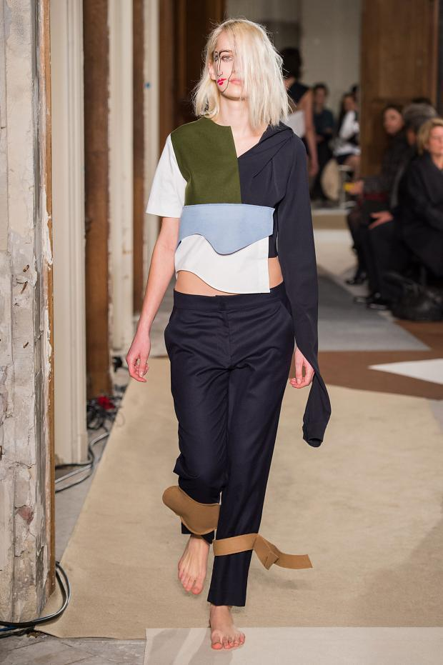 Jacquemus Ready to Wear FW 2015 PFW (15)