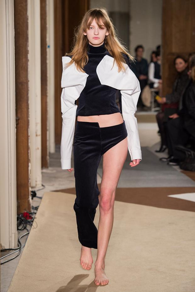 Jacquemus Ready to Wear FW 2015 PFW (18)