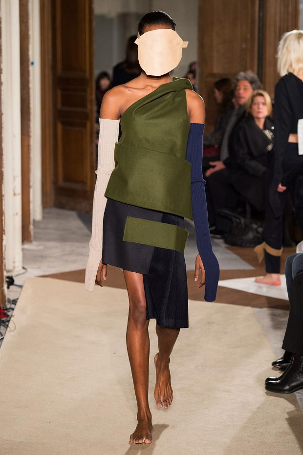 Jacquemus Ready to Wear FW 2015 PFW (19)