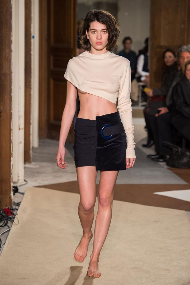 Jacquemus Ready to Wear FW 2015 PFW (25)