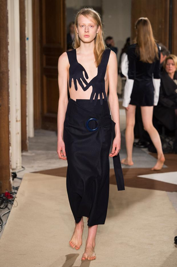Jacquemus Ready to Wear FW 2015 PFW (37)