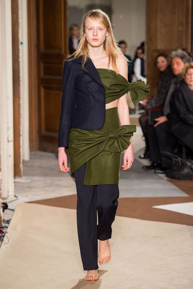 Jacquemus Ready to Wear FW 2015 PFW (5)
