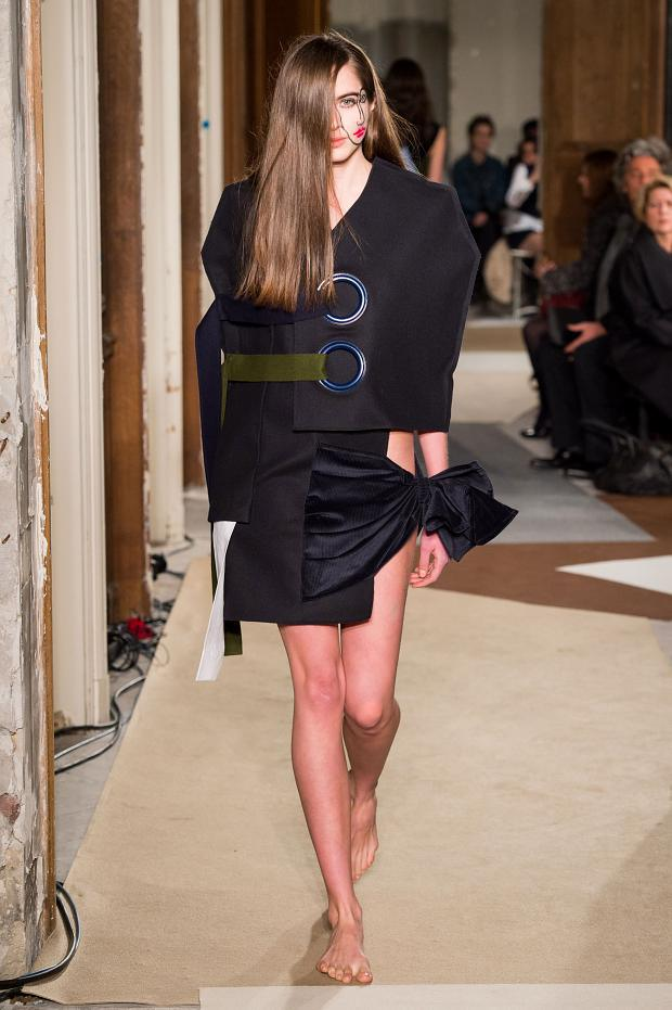 Jacquemus Ready to Wear FW 2015 PFW (7)