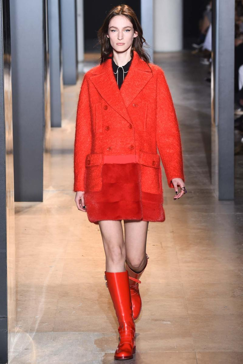 John Galliano Ready to Wear FW 2015 PFW (36)