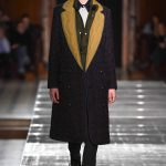 Julien David Ready to Wear F/W 2015 PFW