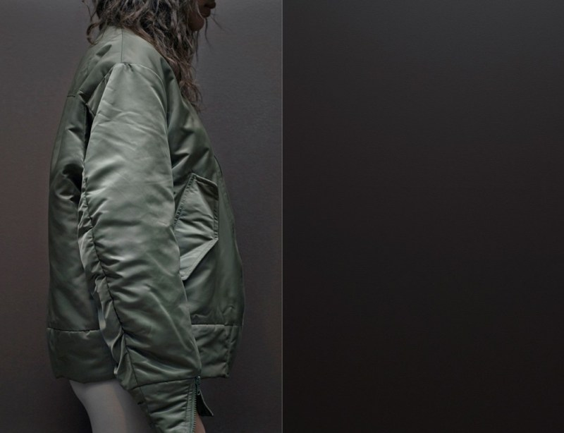 KANYE WEST X ADIDAS WEST YEEZY SEASON 1 LOOKBOOK (32)