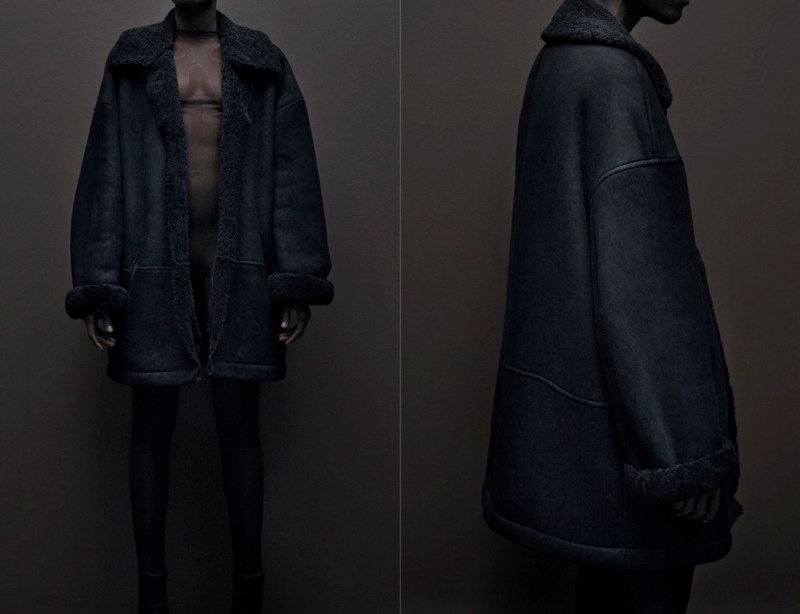 KANYE WEST X ADIDAS WEST YEEZY SEASON 1 LOOKBOOK (35)