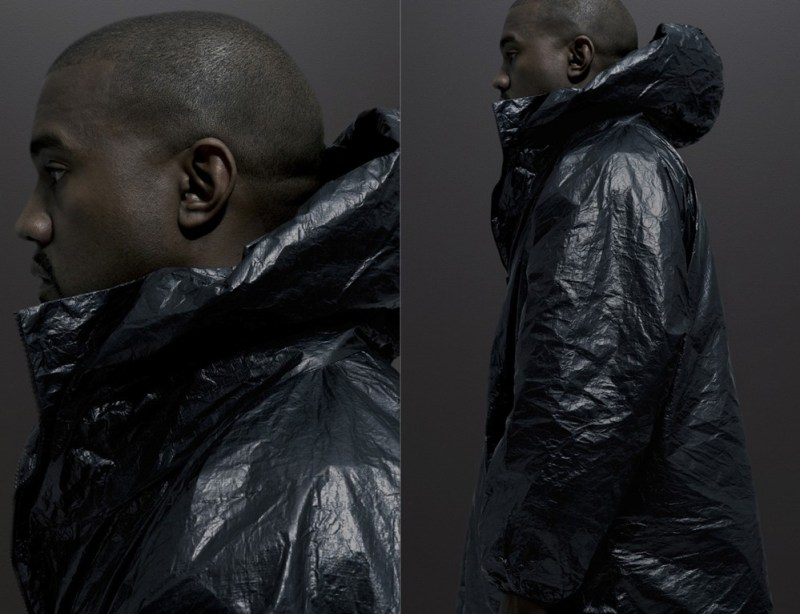 KANYE WEST X ADIDAS WEST YEEZY SEASON 1 LOOKBOOK (46)