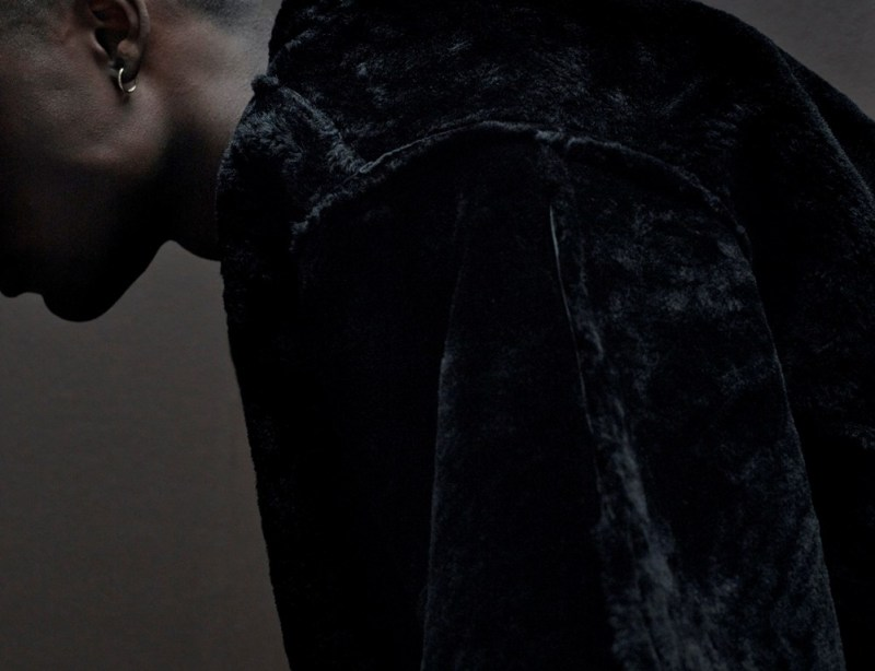 KANYE WEST X ADIDAS WEST YEEZY SEASON 1 LOOKBOOK (53)