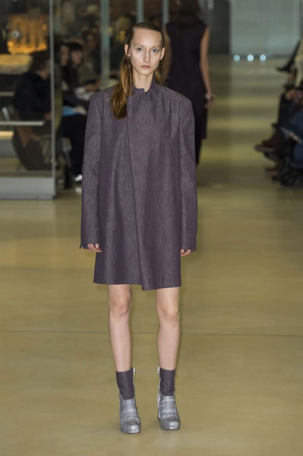 Lea Peckre Ready to Wear FW 2015 PFW (10)